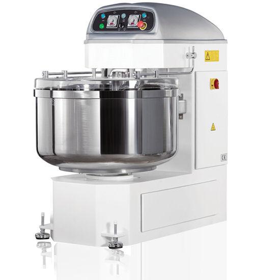 Spiral Dough Mixer 250 Kg - €11,500.00 : Bakery Equipment Machines ...